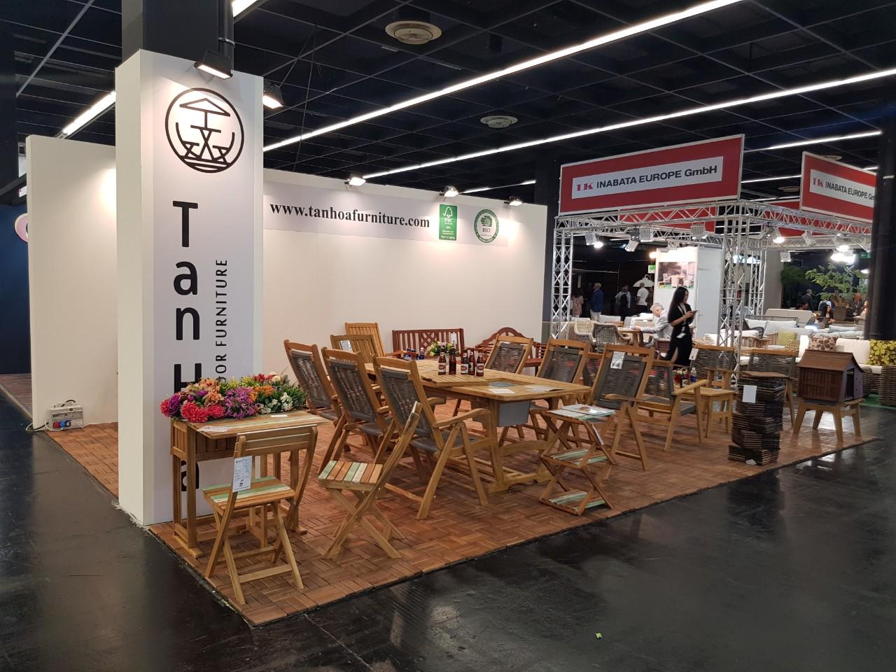 Tan Hoa Furniture