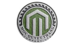 CÔNG TY TNHH MỘC QUYẾT THẮNG Logo