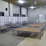 Hiệp hội gỗ và thủ công mỹ nghệ Đồng Nai đã thay mặt các thành viên nhóm DOWA kết nối yêu thương và các mạnh thường quân trao tặng 300 giường y tế cho Bệnh viện dã chiến tại Trường ĐH An Ninh CS 2-Long Thành